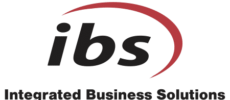 Integrated Business Solutions Logo